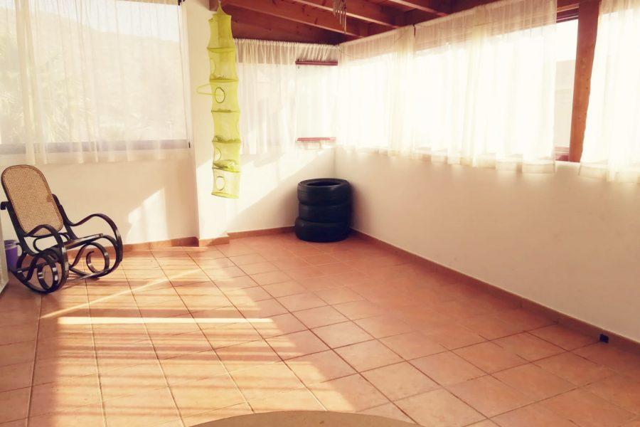 Appartement 2 ch avec terrasse