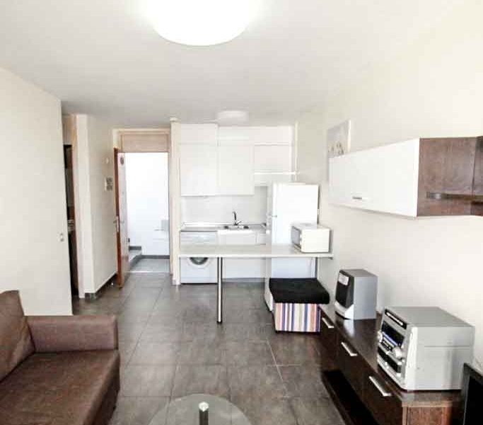 Appartement Caledonia Park