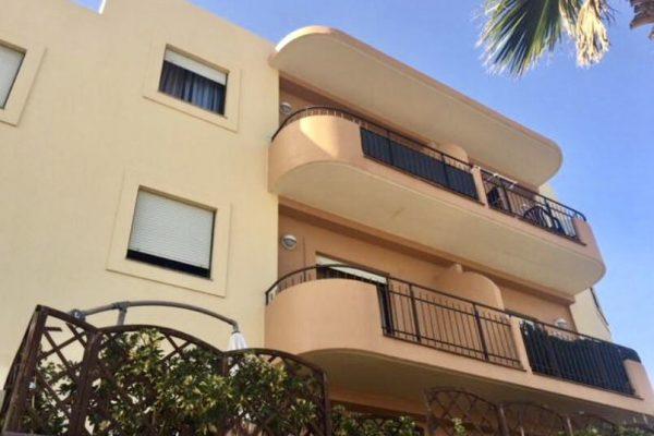 Appartement meublé El Galeon