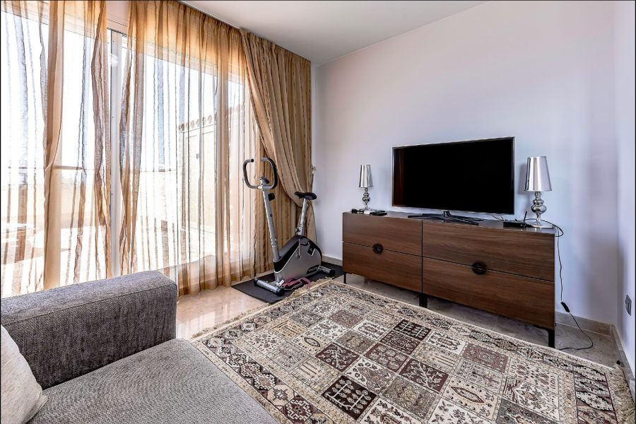 Appartement duplex Haut de Gamme