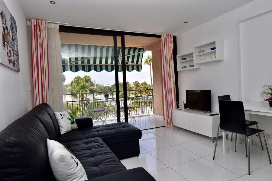 Appartement meublé et rénové