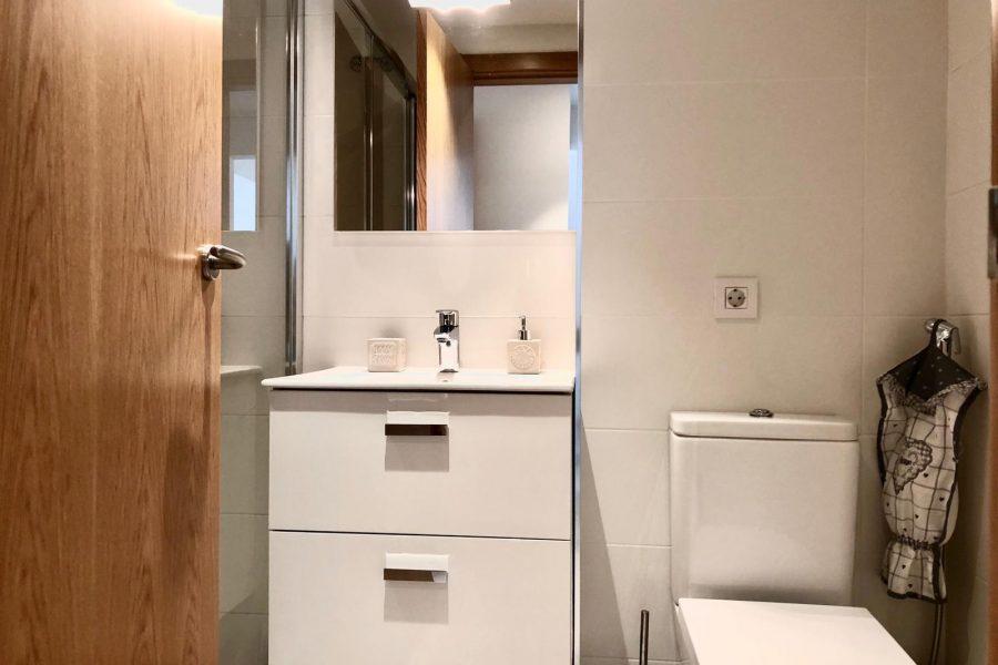 Appartement neuf luxueux