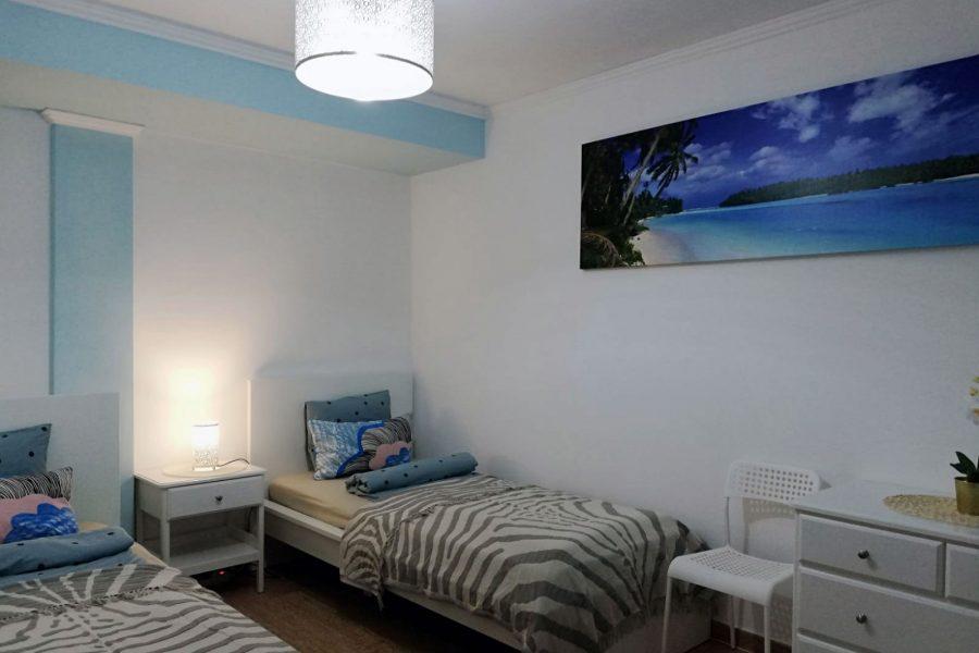 Appartement neuf et meublé