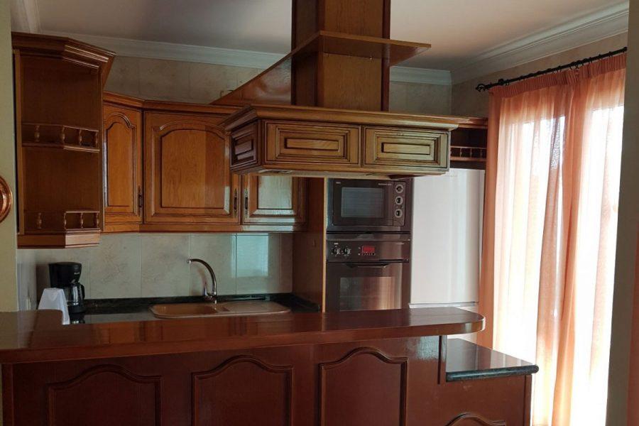 Villa appartement Chayofa