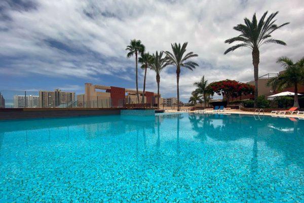 Appartement Playa Paraiso