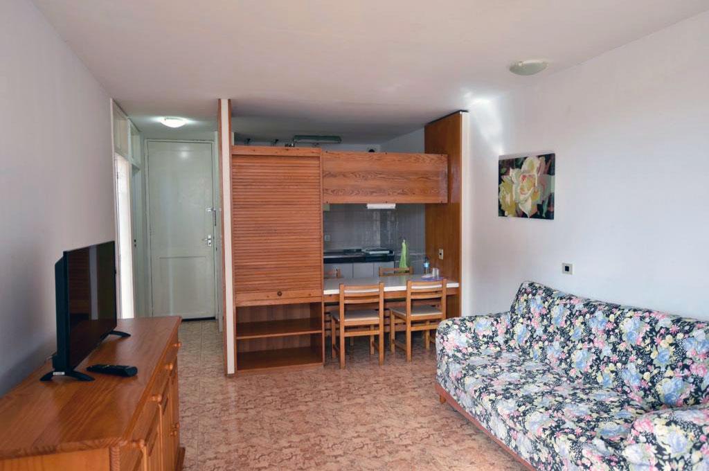 Appartement Alborada Ocean Club