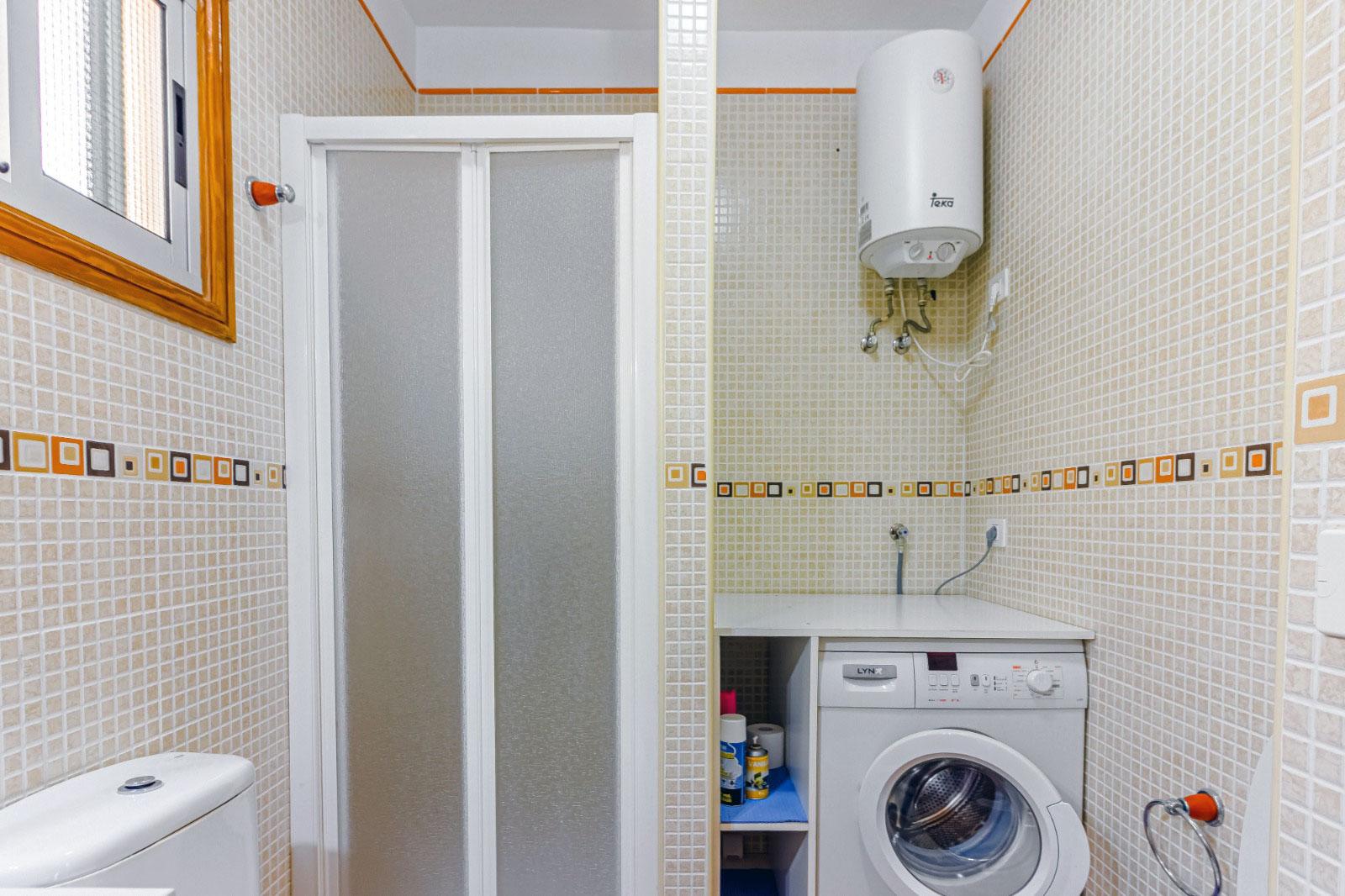 Très bel appartement rénové