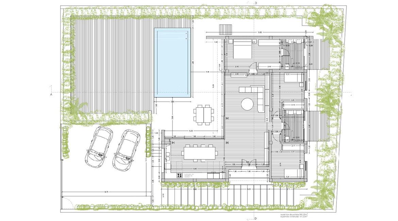 Votre projet immobilier neuf – Ténérife Sud
