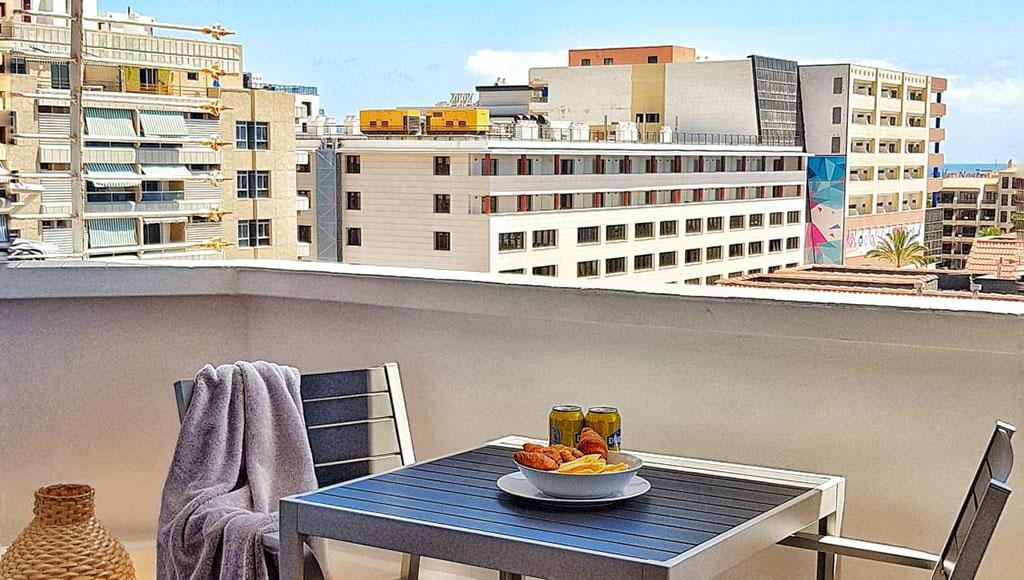 Apartement Playa Honda