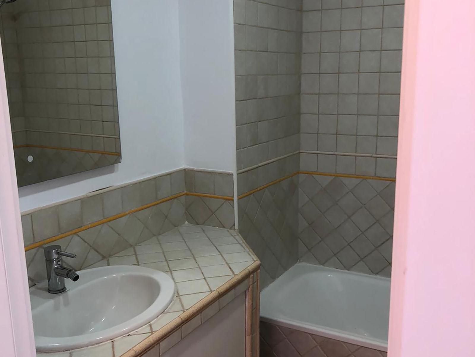 Appartement Las Bouganvillas